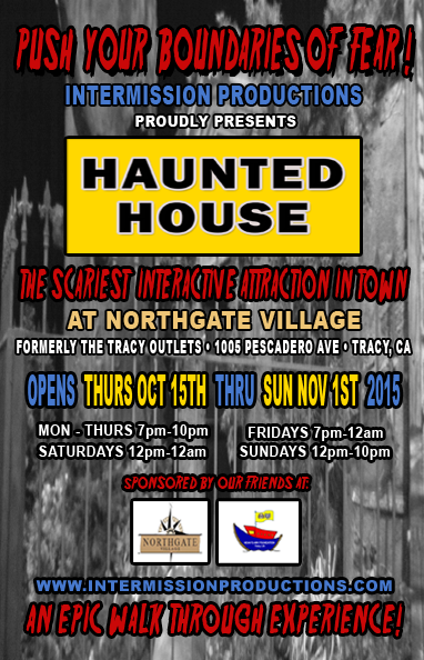 Haunted House Flyer 2UP - 8 copy copy-1-1 (1)